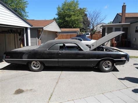 Monicatti Chrysler by The Story Of My 1971 Chrysler 300 For C Bodies Only