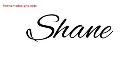 doodle name shaine shane archives page 2 of 3 free name designs