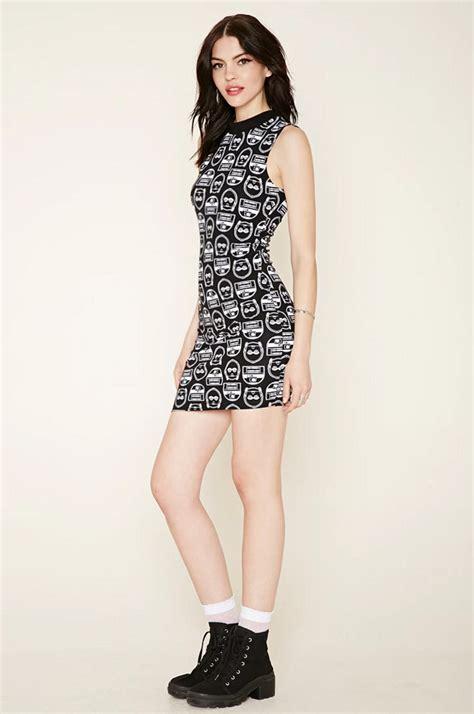 Dress Forever 21 new dress at forever 21 the kessel runway