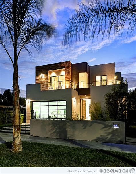 design house la home not an ordinary modern house la jolla residence in la california home design lover