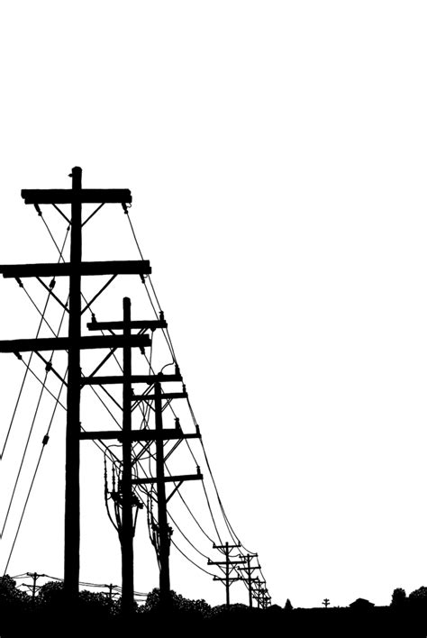 powerlines beta five by billyjebens on deviantart