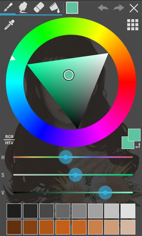 sketchbook apk play artflow paint draw sketchbook android apps on play