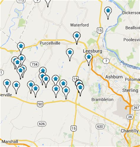 Loudoun County Search Search All Loudoun County Homes Selling Loudoun