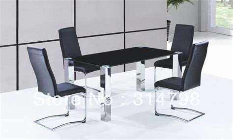 stainless steel kitchen table and chairs marceladick com stainless steel table and chairs marceladick com