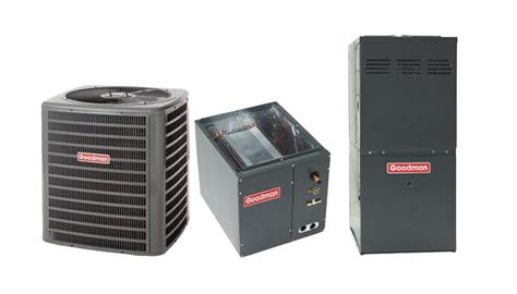 13 seer air conditioner goodman 2 ton 13 seer air conditioner model gsx130241 and