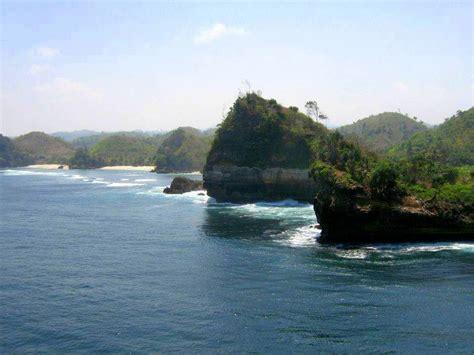 wisata pantai selatan situs resmi info tempat wisata pantai ngudel nusantaratripnusantaratrip