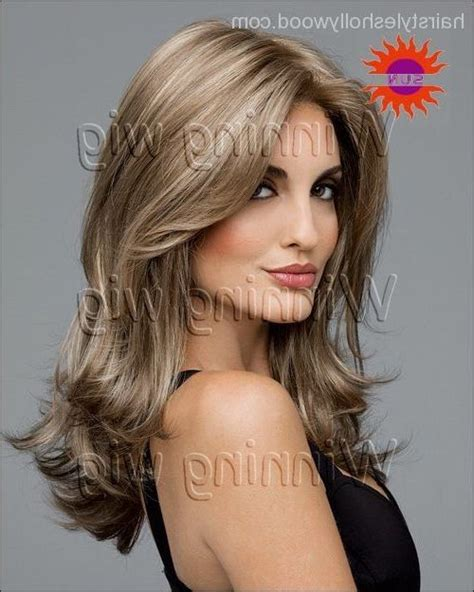 hairstyles dark blonde brown hair color latest hairstyles of light brown hair