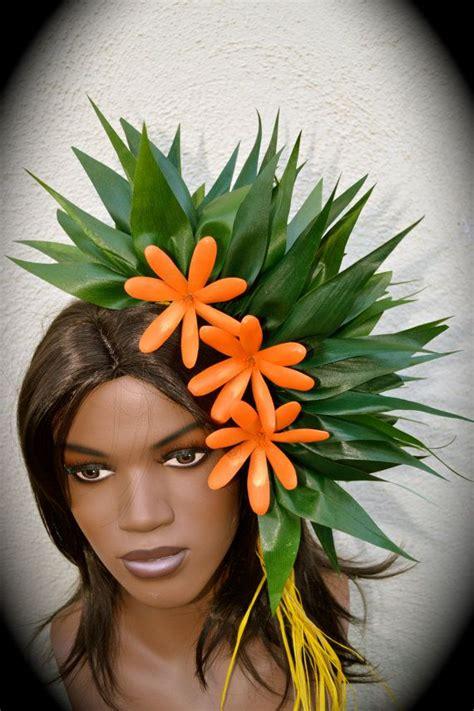 Corona Orange Ori las 25 mejores ideas sobre pelo estilo hawaiano en