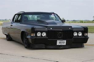 500 Horsepower Cadillac Mote S 1970 Cadillac Coupe De Ville Engine Depot