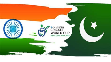 world cup tomorrow pakistan look to batter india in u 19 world cup semi