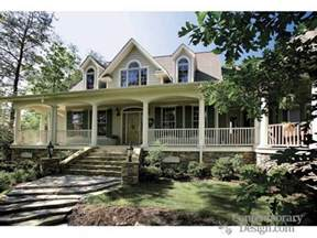 Country Home Plans With Front Porch Ranch Style House With Wrap Around Porch