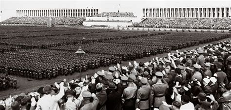 hitler nuremberg nazi rallies revisiting the rise and fall of the third reich history