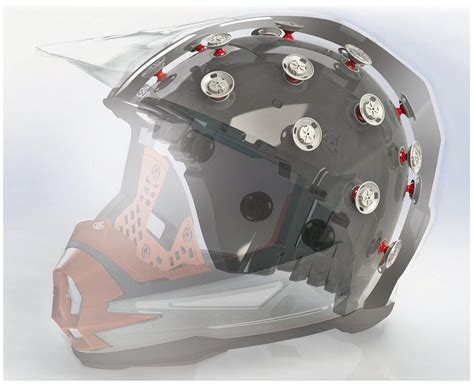 helmet design calculations 6d atr 1 helmet offers revolutionary shock ding