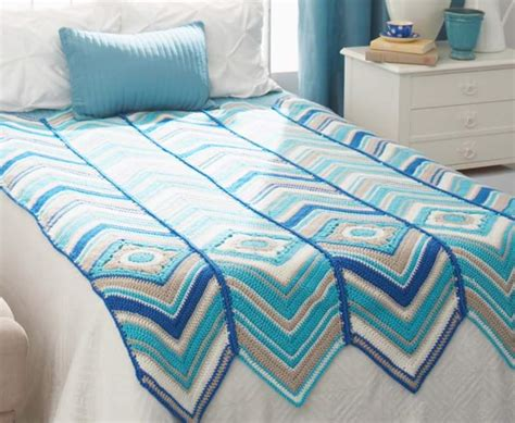 crochet coverlet pattern crochet bedspread patterns part 6 beautiful crochet