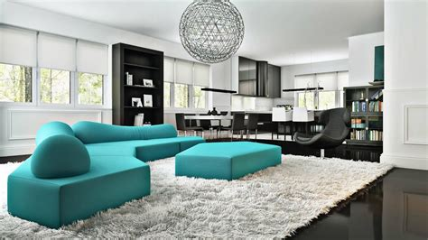 cool home decoration ideas modern living room design