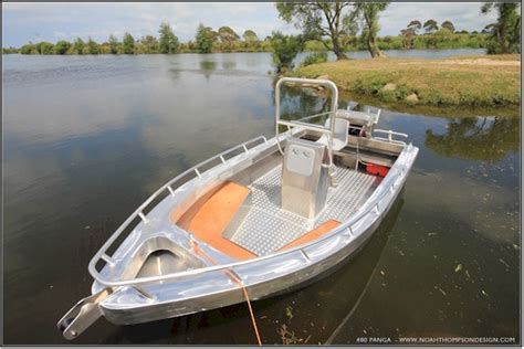 alloy panga boat aluminium boat design news and recent launchings ntd