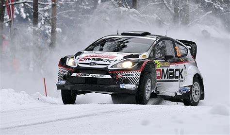 Ford Rally by Pictures Ford Rallying Wrc Snow Cars