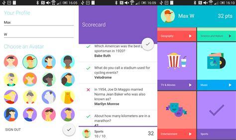 material design google apps material design based topeka app gives a taste of chrome