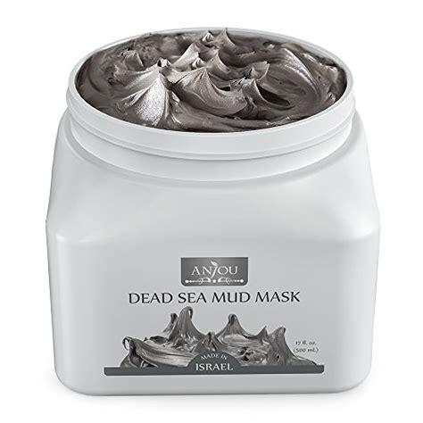 Pinklab Dead Sea Mask Pinklab Brush anjou 17oz dead sea mud mask for made in israel 100 spa quality best