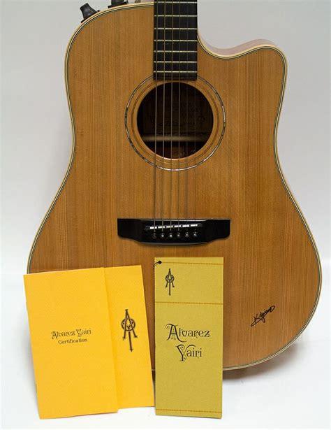 s day guitar used signature alvarez yairi dy 62 guitar s day
