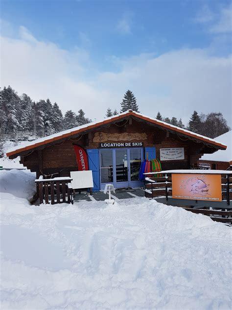 La Grange à by Location De Skis La Grange 224 Skis