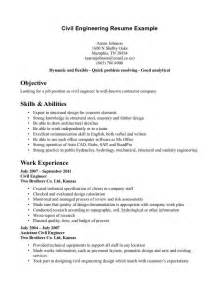 Sle Resume Usa by Sle Resume For Internship In Usa