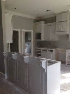 revere pewter kitchen cabinets walls are benjamin moore revere pewter cabinets are bm edgecomb gray trim is bm white dove