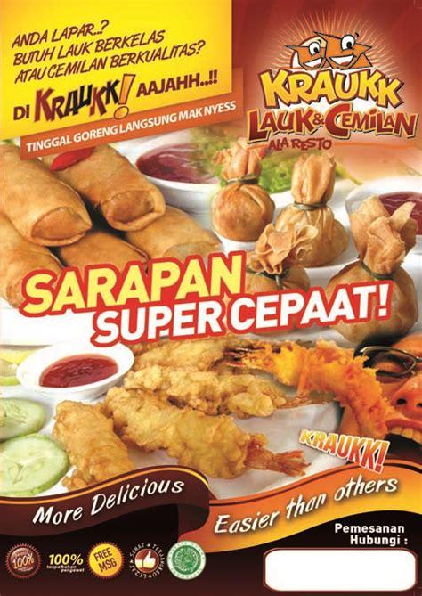Spicy Wing Kraukk frozen food sehat tanpa bahan pengawet dan tanpa msg
