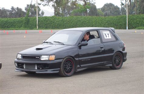 toyota starlet toyota starlet gt photos news reviews specs car listings