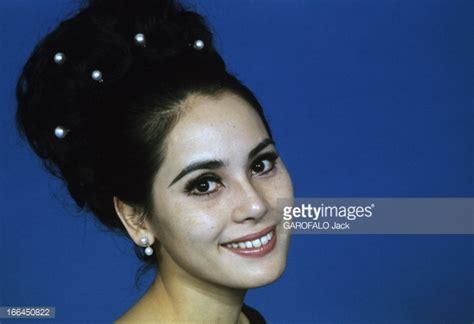Ratna Dewi Dewi Soekarno In Octobre 1967 L Exil De La