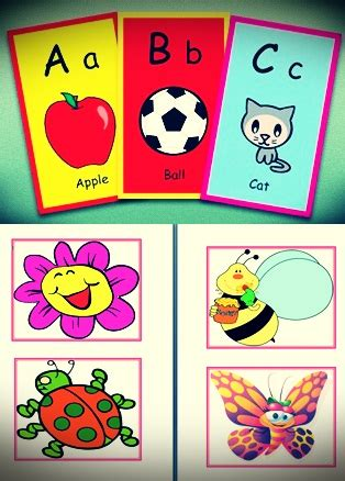 Kartu Dunia Binatang Seri 1 Flashcard ekayantiniwyn pendidikan adalah jendela dunia laman 3