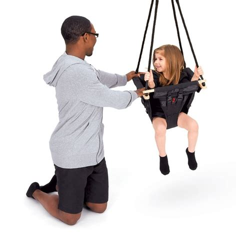 so swing not so infant swing sensory integration southpaw