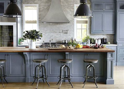 25 best ideas about blue grey kitchens on blue gray kitchens light grey kitchens