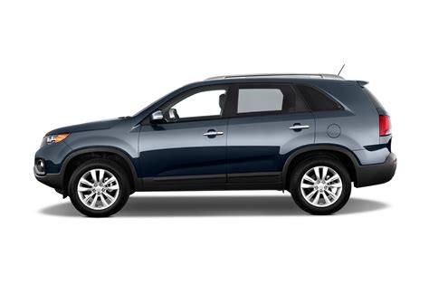 Ratings On Kia Sorento 2011 Kia Sorento Reviews And Rating Motor Trend