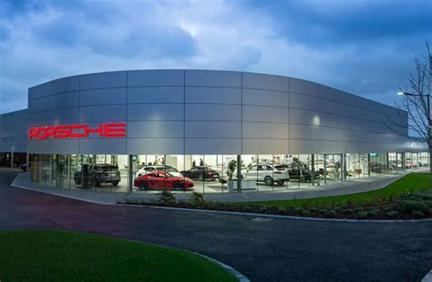 Porsche Centre Bristol by Careers At Dick Lovett Porsche Dick Lovett Careers