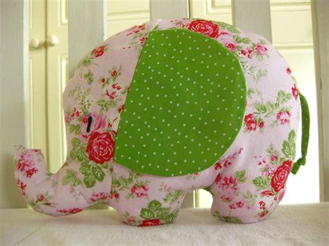 Elephant Handmade - elephant elephant cushion handmade with designer