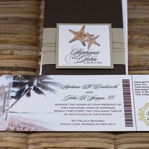 trendy destination wedding invitations stylish save the dates destination weddings passport