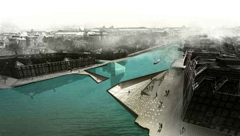 design contest opens to overhaul atlanta bridges amsterdam iconic pedestrian bridge design e architect