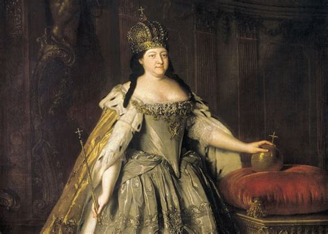 The Will Of The Empress empress ivanovna of russia hated and marriage so