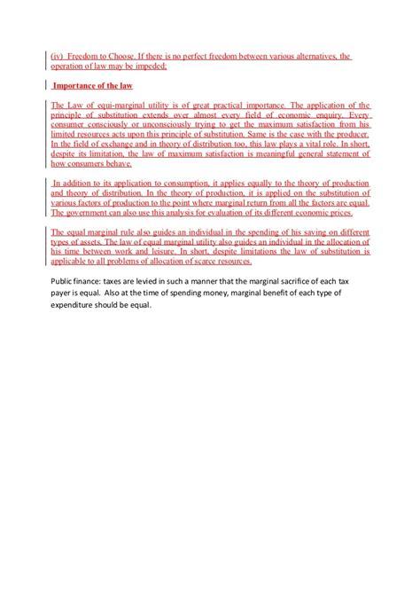marginal utility review 4 wmv marginal utility essay