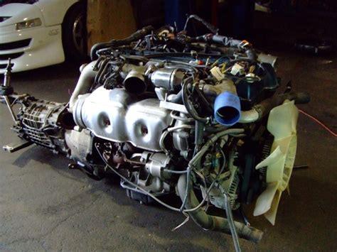 jdm toyota supra jzgtte vvti twin turbo engine  speed mt