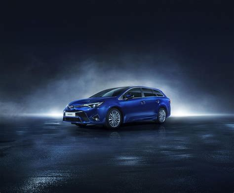 2016 Toyota Avensis 2016 Toyota Avensis Features And Details Machinespider