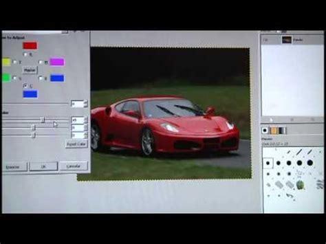 tutorial gimp basico tutorial basico do gimp portugu 234 s youtube