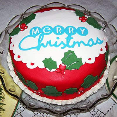 Happy New Year Cake Decoration by Merry Christmas Cake Recipe Ideas Christmas Cake Designs