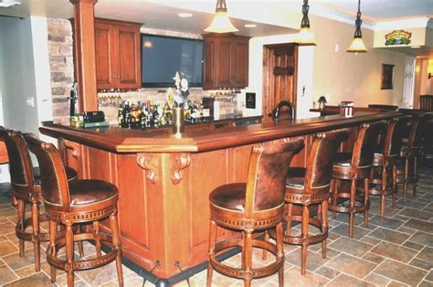 Mahogany Bar Top by Custom Sapele Mahogany Wood Bar Top In Pasadena Maryland