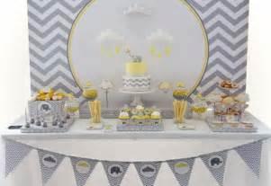 Black Bear Bathroom Decor Fantastic Boy Baby Shower Dessert Tables Design Dazzle