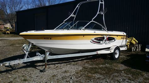 x star boat mastercraft x star 2001 for sale for 18 500 boats from