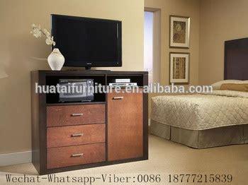 usa hotel bedroom furniture micro fridge cabinet buy tv