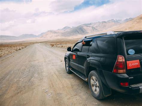 through the unknown pamirs the second pamir expedition pamir highway kalpak travel