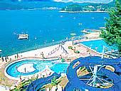 schluchsee schwimmbad badeurlaub im schwarzwald wasserspa 223 am schluchsee